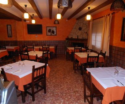 Restaurante La Posada de los Cabañeros