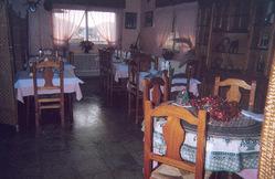 Restaurante El Surtidor