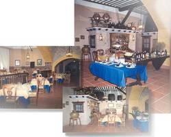 Restaurante la Venta (Casas de los Pinos)