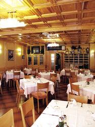 Restaurante El Abuelo (Tarancón)