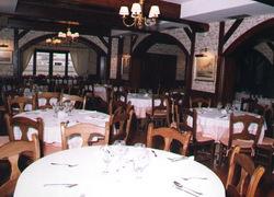 Restaurante El Vasco (Villarubio)