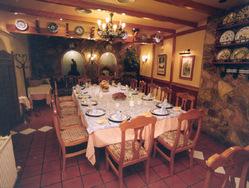 Restaurante La Muralla (Cañete)