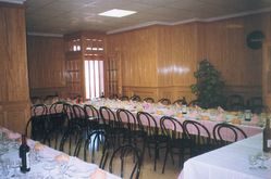 Restaurante Aries (Cuenca)