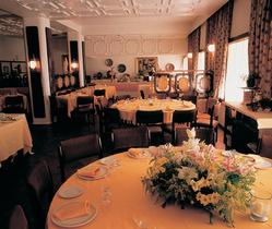 Restaurante La Cocina (Hotel Torremangana, Cuenca)