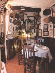 Restaurante La Bodeguilla de Basilio (Cuenca)
