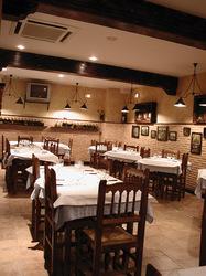 Restaurante Mesón José (Cuenca)