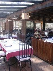 Restaurante Recreo Peral (Cuenca)