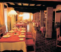 Restaurante La Hoz (Cuenca)
