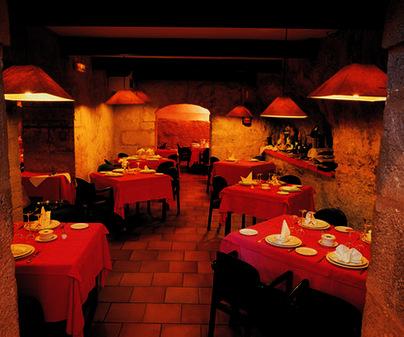 Restaurante Horno de las Campanas (Cuenca)