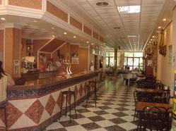 Restaurante Pelayo en Alcalá del Júcar