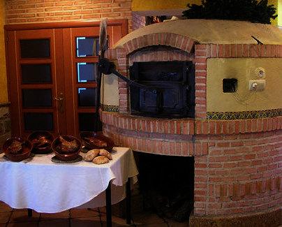Restaurante Los Conejos (Mora, Toledo)