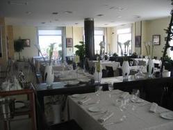 Restaurante Hidalgo (Esquivias)