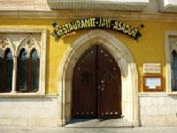 Restaurante Asador Javi, en Acázar de San Juan