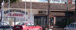 Bar-Restaurante El Cruce, en Alcázar de San Juan (Ciudad Real)