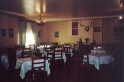 Restaurante Los Cazadores (Fuentes)