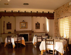 Restaurante Setos (Motilla del Palancar)