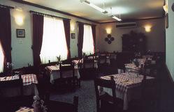 Restaurante Tres Hermanos (Motilla del Palancar)