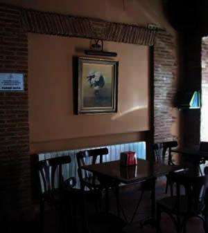 Restaurante La Civera (Huete)