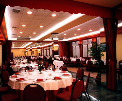 Restaurante Hotel del Sol (Motilla del Palancar)