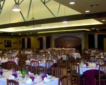 Restaurante Salones Alegria (Quintanar del Rey)