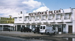 Restaurnate Hostal Pilcar (Tarancón)