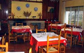 Restaurante Zaballos (Uña)