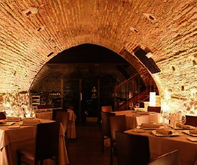 Restaurante Asador Palencia Lara (Toledo)