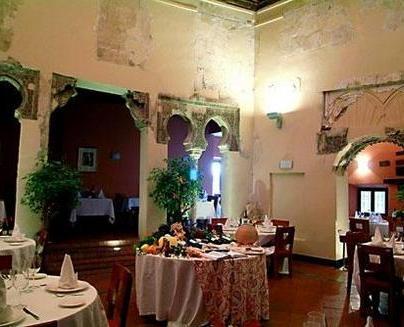 Restaurante El Palacete (Toledo)
