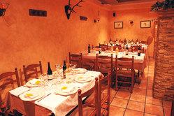 Restaurante Casa Félix, en Villarrobledo (Albacete)