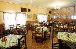Restaurante Asador Legazpi, en Villarrobledo (Albacete)
