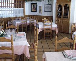 Restaurante Casa Lorenzo, en Villarrobledo (Albacete)