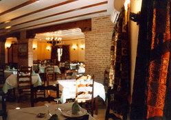 Restaurante Mesón Casa Ángel, en Villarrobledo