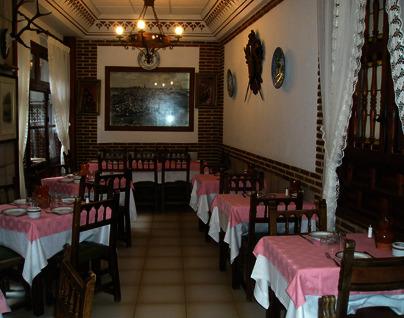 Restaurante Plácido (Toledo)