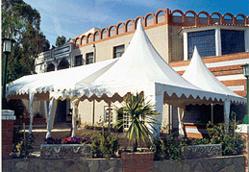 Restaurante La Maruxiña (Alameda de la Sagra)