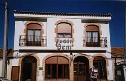 Restaurante Mesón Beni, en Los Cortijos (Ciudad Real)