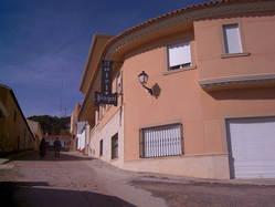 Hotel-Restaurante Paqui, en Valverde del Júcar