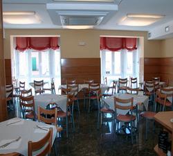 Restaurante San Juan, en Molina de Aragón (Guadalajara)