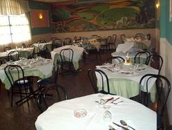 Restaurante Venta Las Perdices, en Albacete