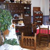 Restaurante La Flor de la Jara (Talavera de la Reina)