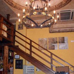 Restaurante La Fontana Di Trevi, en Albacete