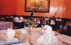 Restaurante Lino (Guadalajara)