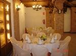 Restaurante El Coto, en Almuradiel (Ciudad Real)