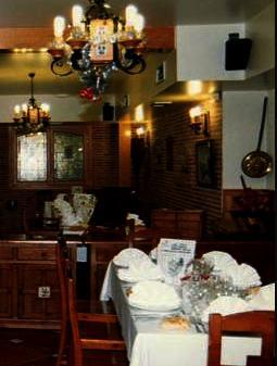 Restaurante El Tolmo (Guadalajara)