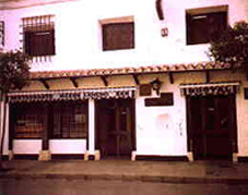 Hostal-Restaurante Mesón Sancho, en Manzanares