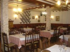 Restaurante La Posada, en Daimiel (Ciudad Real)