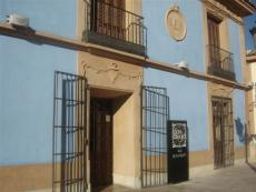 Restaurante Don Diego, en La Solana (Ciudad Real)