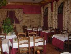 Restaurante Asador El Paseilllo, en Membrilla (Ciudad Real)