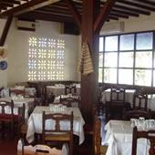 Restaurante Aprisco, en Puerto Lápice (Ciudad Real)