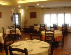 Restaurante El Puerto, en Puerto Lápice (Ciudad Real)