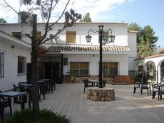 Restaurante Matías, en Ruidera (Ciudad Real)